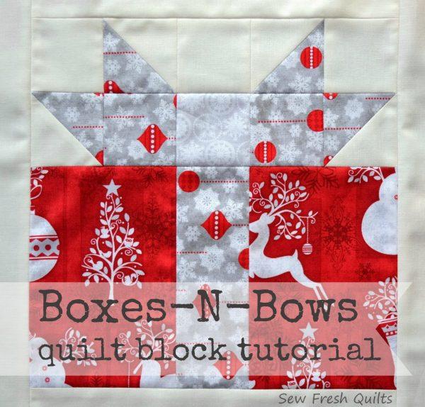 Boxes-N-Bows