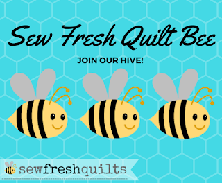 Grab button Sew Fresh Quilts