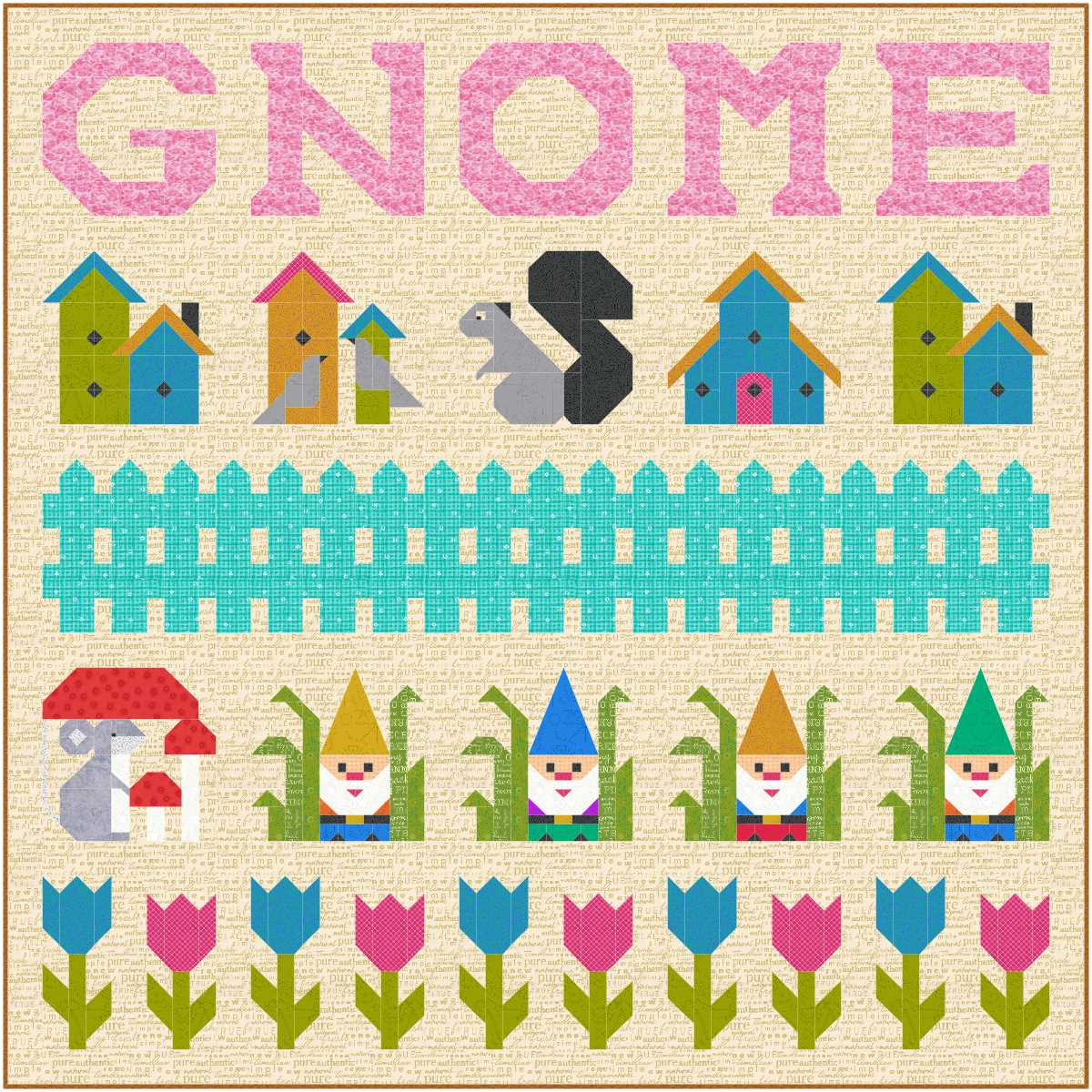 62 GNOME